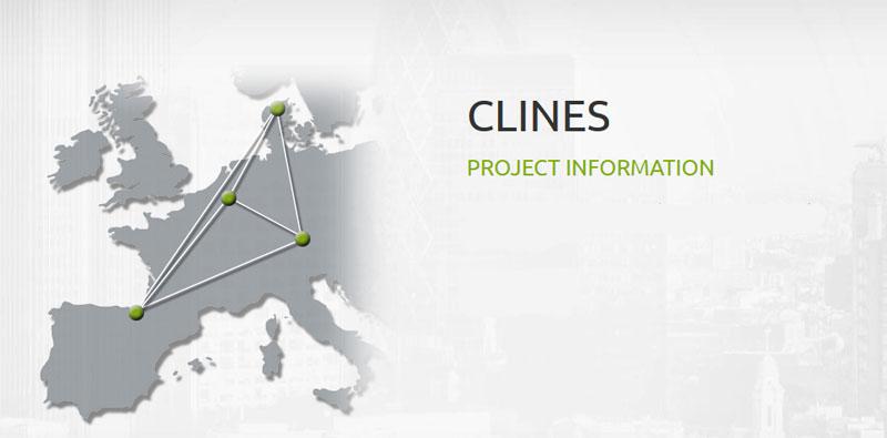 proyecto clines