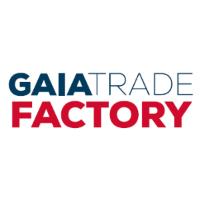 Logo de Gaia Trade Factory