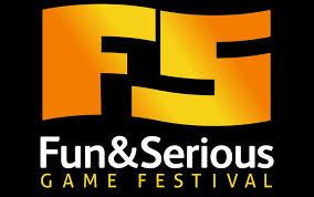 Logo del Fun Serious festival