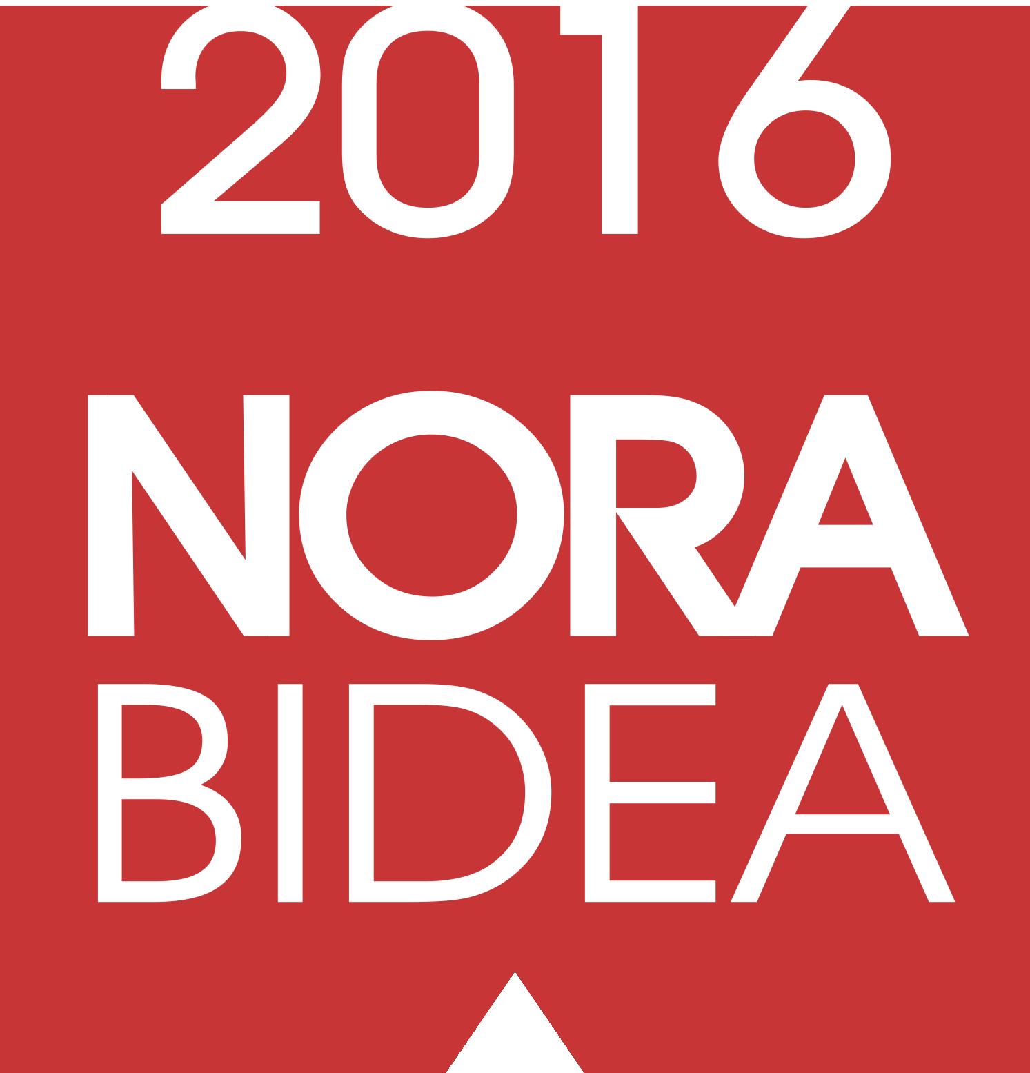 logo norabidea 2016