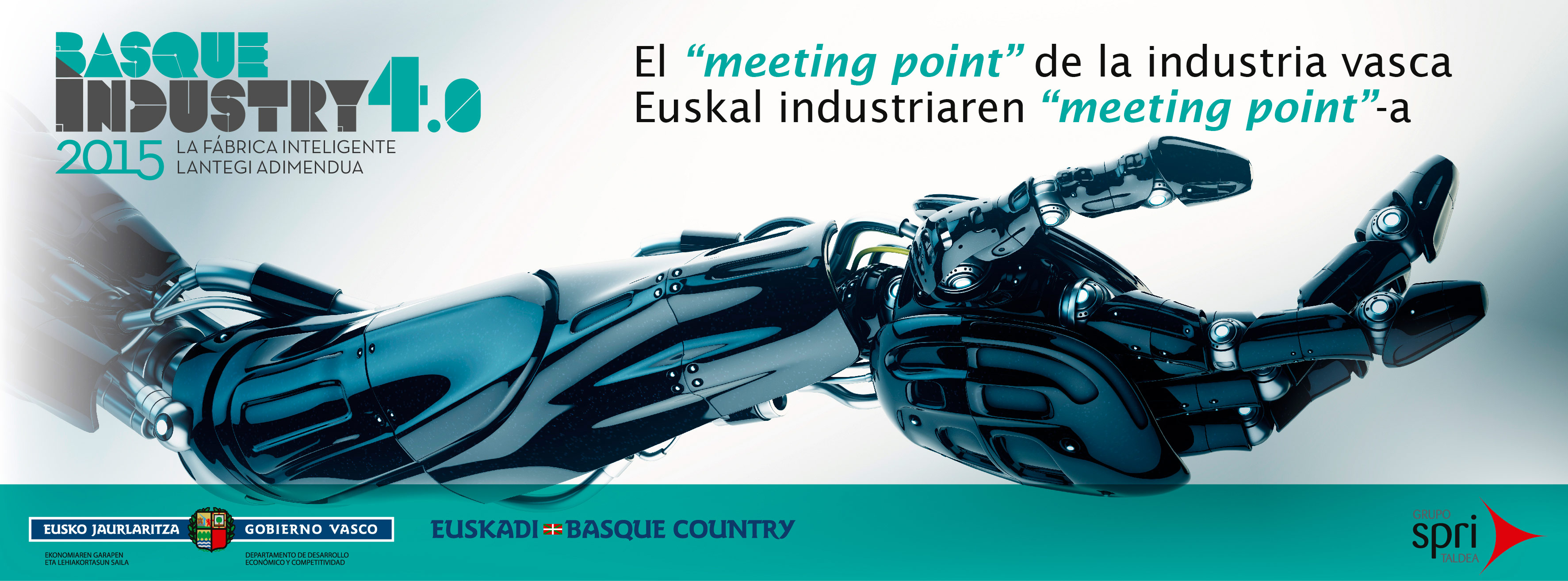 spri_innovacion_Basque Industry 4 0