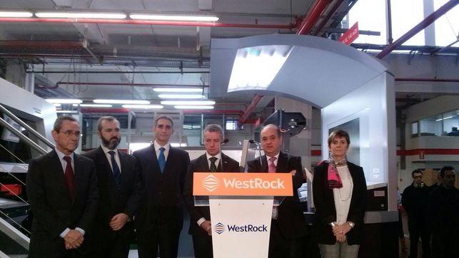 spri_internacionalizacion_westrock inauguracion planta impresora