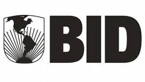 Logo del BID.