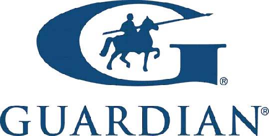 Logo de Guardian Llodio.