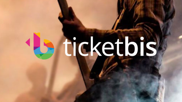 Logo de ticketbis