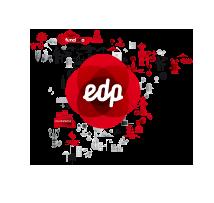 Logo de EDP España