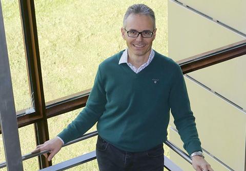 UPV nano profesor Angel Rubio