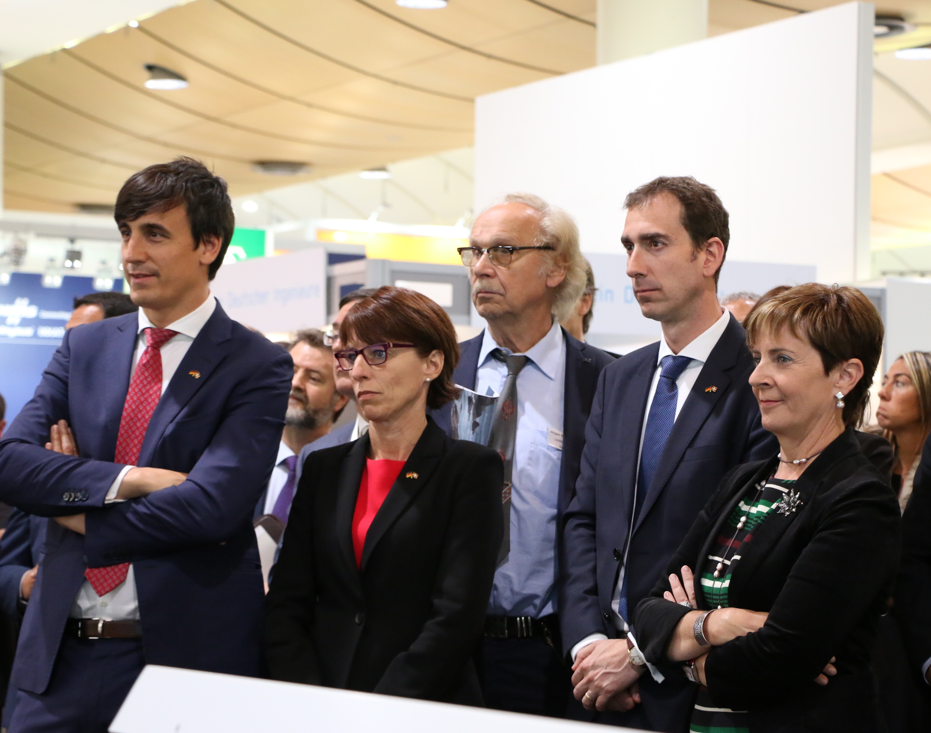 fiera Hannover Messe