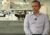 Asier Albizu, CEO de OSASEN