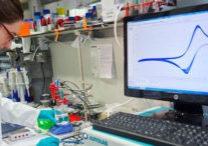 CIC nanoGUNE-k milioi erdi bat euro inguru jasoko du proiektu bakoitzagatik