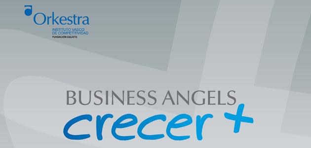 Crecer+ Business Angels