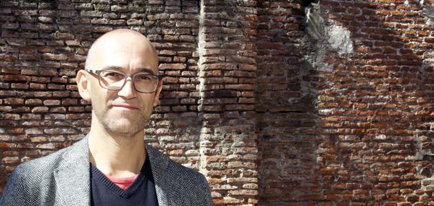 Javier Gonzalez, dr. Minsky