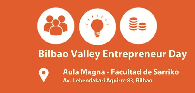 BVED Bilbao Valley Entrepreneur day
