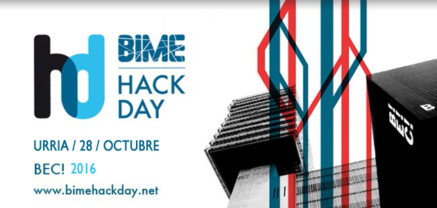 BIME HACK A DAY