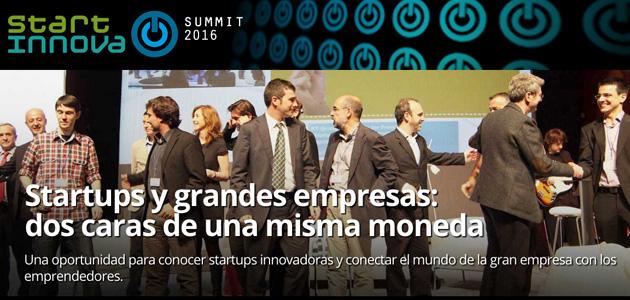 STARTinnova Summit 2016