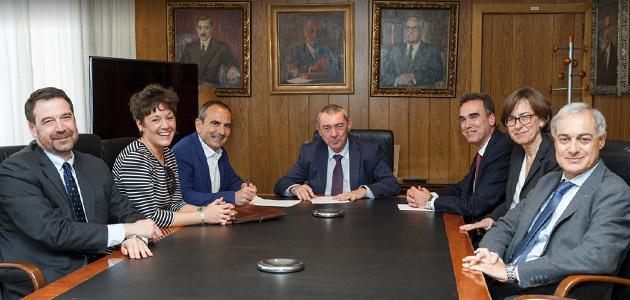 Satlantis UPV Firma