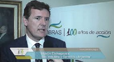 Argentina secretario de Industria 3