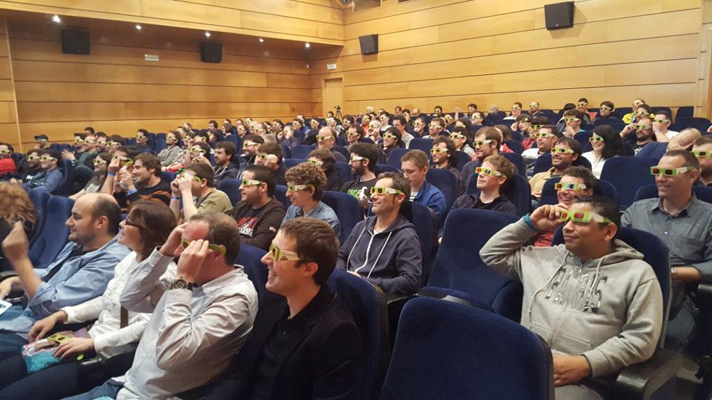 EuskalHack_Security_Congress