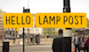 Logo de Hello Lamp Post