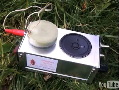DIY (Do It Yourself) Spikerbox