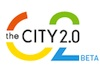 Logo de The City 2.0